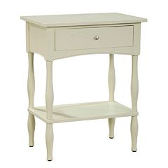 Alaterre Shaker Cottage End Table