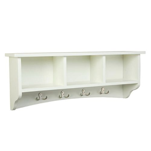 Alaterre Shaker Cottage Wall Shelf
