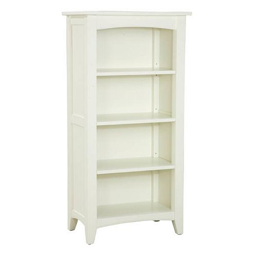 Alaterre Shaker Cottage Tall Bookcase