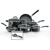 Farberware Millennium 12 pc Nonstick Cookware Set