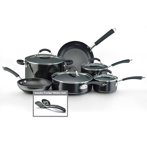 Farberware Millennium 12-pc. Nonstick Cookware Set