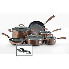 Farberware Millennium 12-pc. Nonstick Cookware Set