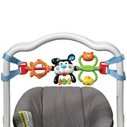 infantino Car Seat Buddies