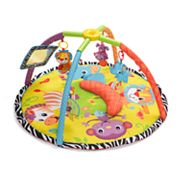 infantino Animal Twist and Fold Activity Gym