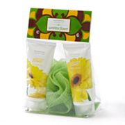 Scentsations Sunshine Flower Shower Gel and Body Lotion Gift Set