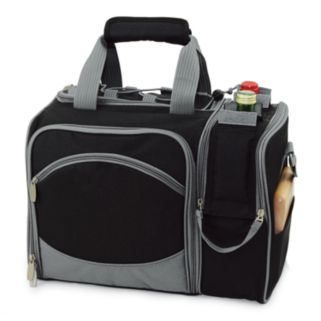 Picnic Time Malibu Insulated Picnic Cooler