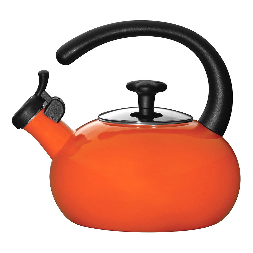 Rachael Ray 1 1/2-qt. Whistling Teakettle