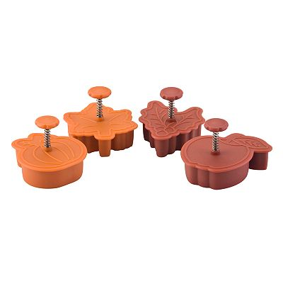 Paula Deen Pie Press Cutter Set
