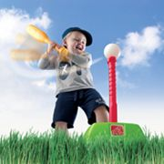 Step2 Double Play Baseball and Golf Set