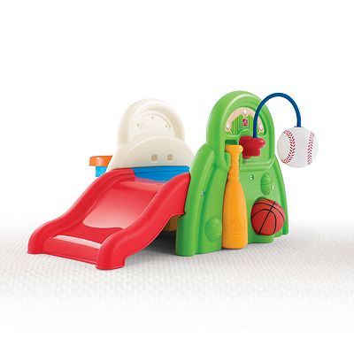 Step2 Sports-tastic Activity Center