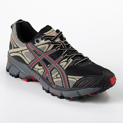 ASICS GEL-Kahana 5 High-Performance Trail Running Shoes - Men