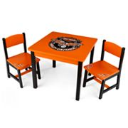 KidKraft Harley-Davidson Table and Chair Set