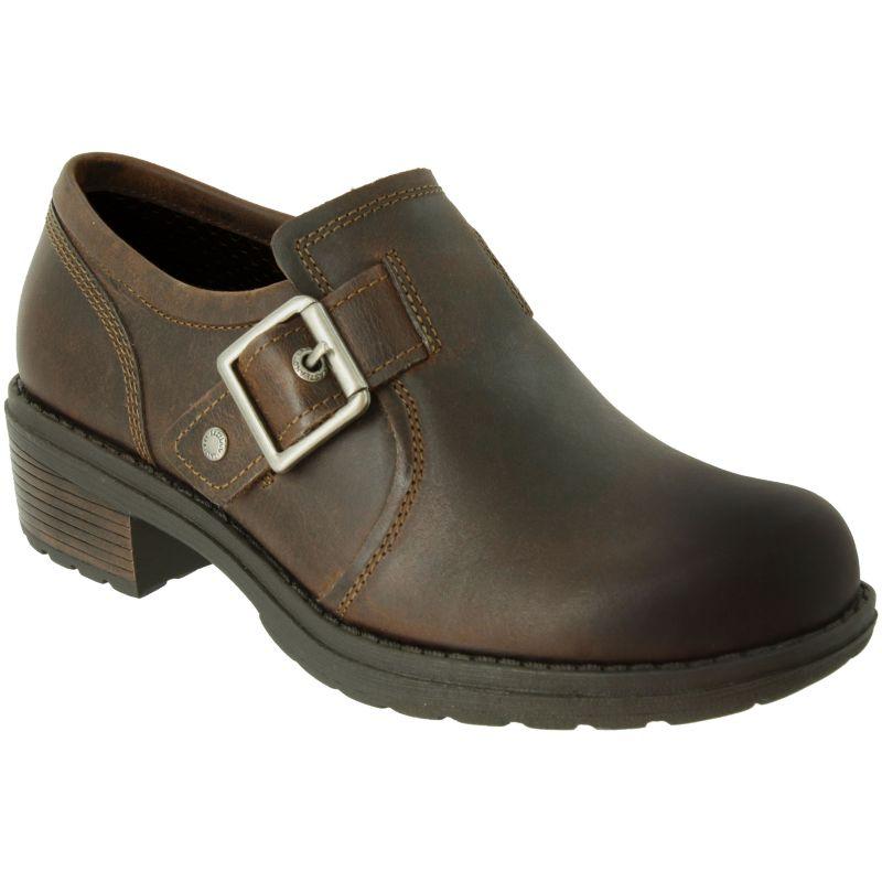 Eastland Open Road Slip-On Shoes - Women