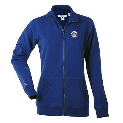 New York Mets Revolution Fleece Jacket