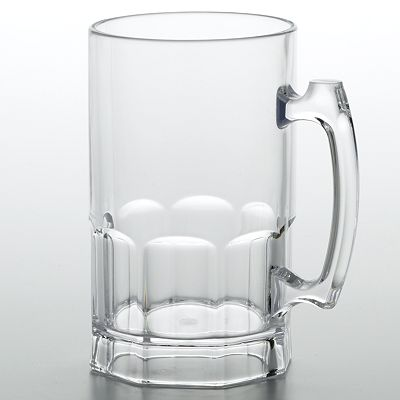 Food Network Acrylic Mug