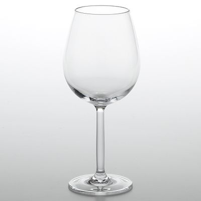 Food Network Acrylic Goblet
