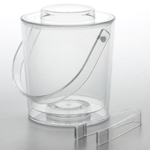 Food Network™ Acrylic Ice Bucket