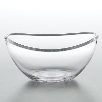 Food Network Small Acrylic Serving Bowl