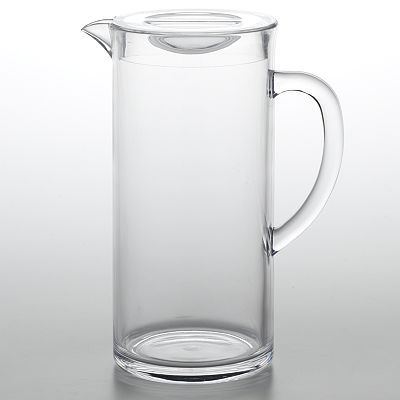 Food Network Acrylic Pitcher