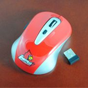 Wild Sales Louisville Cardinals Wireless Mouse