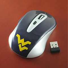 Wild Sales West Virginia Mountaineers Wireless Mouse