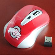 Wild Sales Ohio State Buckeyes Wireless Mouse