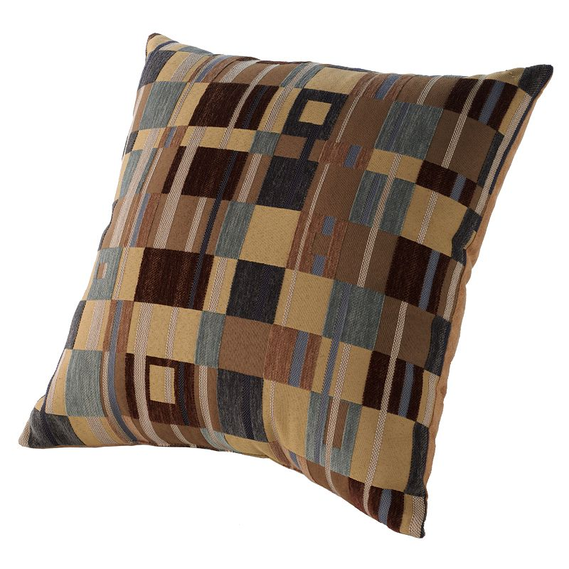 Accent Pattern Decorative Pillow Kohl s