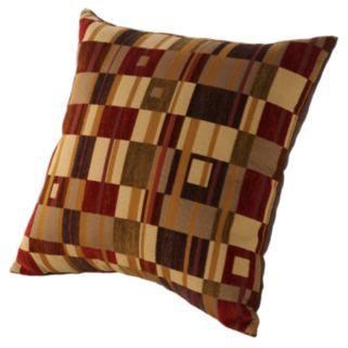 Merrifield Geometric Decorative Pillow