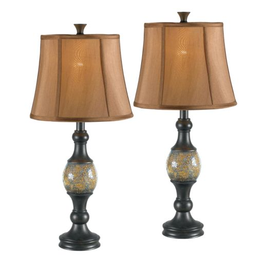 Shay 2-pk. Table Lamps