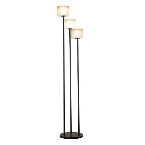 Matrielle Torchiere Floor Lamp