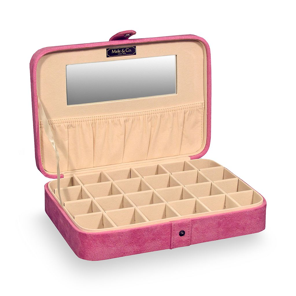 Mele & Co Jewelry Box - Kids