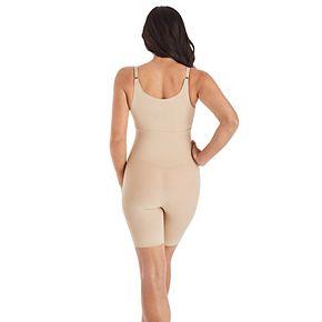 Maidenform Shapewear Wear Your Own Bra Firm-Control Body Shaper 2556 - Women's