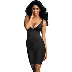 Maidenform Shapewear Wear Your Own Bra Firm-Control Body Shaper 2556 - Women's