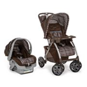 Eddie Bauer Adventurer Travel System