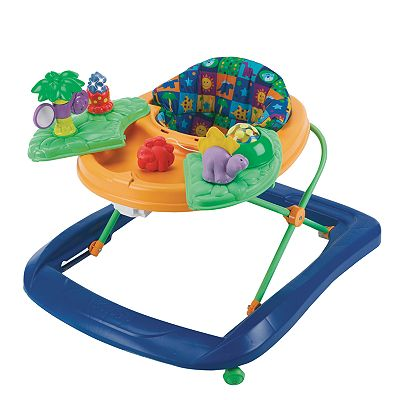 Safety 1st Sound'n Lights Discovery Walker