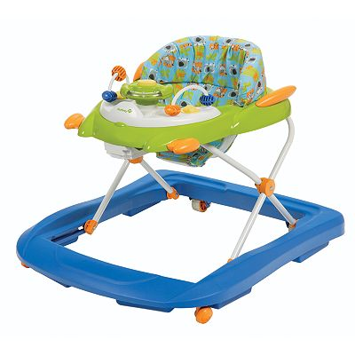 Safety 1st Sound'n Lights Activity Walker
