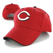 Twins '47 Cincinnati Reds Money Maker Baseball Cap