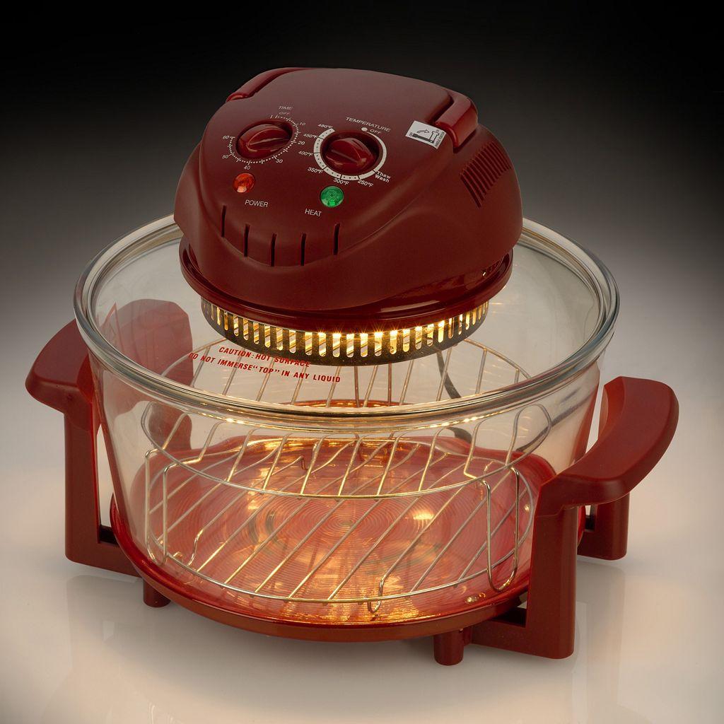 Fagor Halogen Tabletop Oven