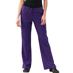 Jockey Scrubs Cargo Pants - Women's