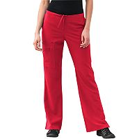 Jockey Scrubs Cargo Pants - Women's Plus