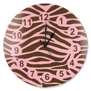 Trend Lab Sweet Safari Wall Clock