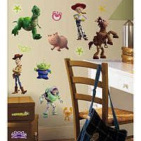 Disney / Pixar Toy Story 3 Wall Stickers