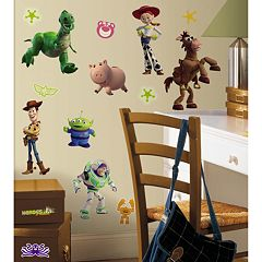 Disney Pixar Toy Story 3 Wall Stickers