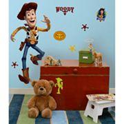 Disney / Pixar Toy Story 3 Woody Wall Sticker