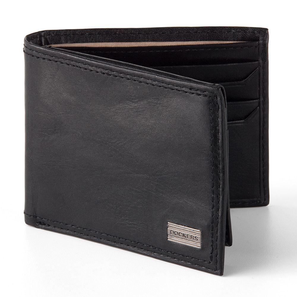 Dockers® Passcase Wallet
