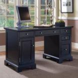 Bedford Pedestal Desk