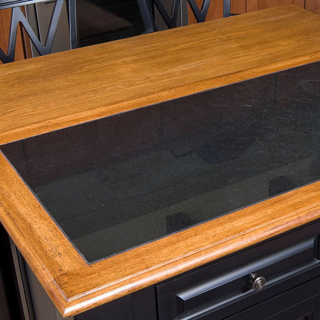 Monarch Kitchen Island