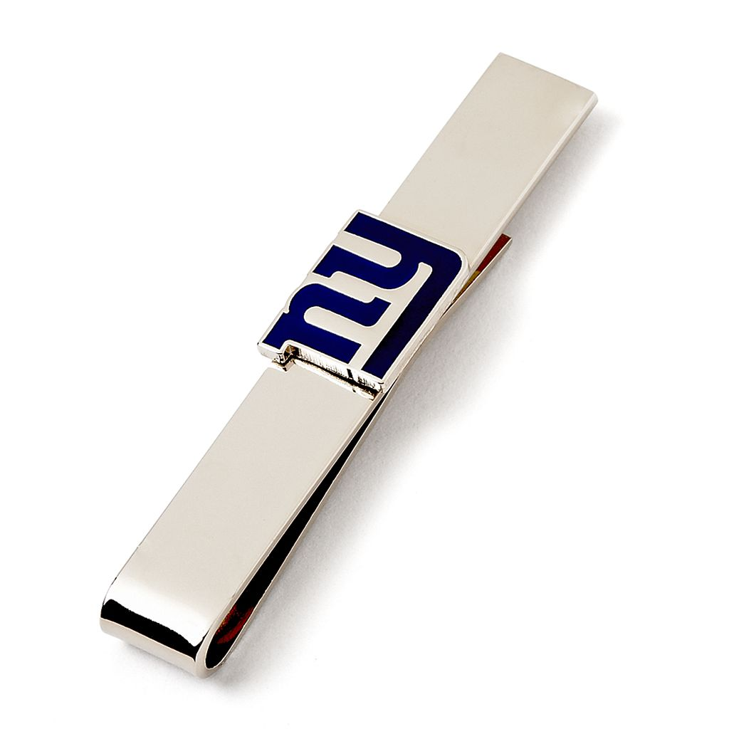 New York Giants Tie Bar