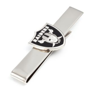 Oakland Raiders Tie Bar