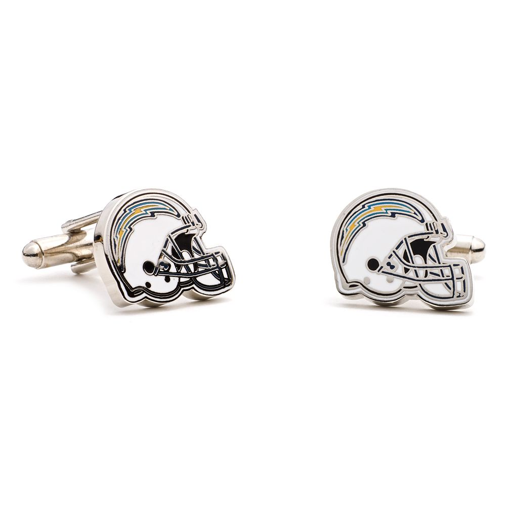 San Diego Chargers Cuff Links